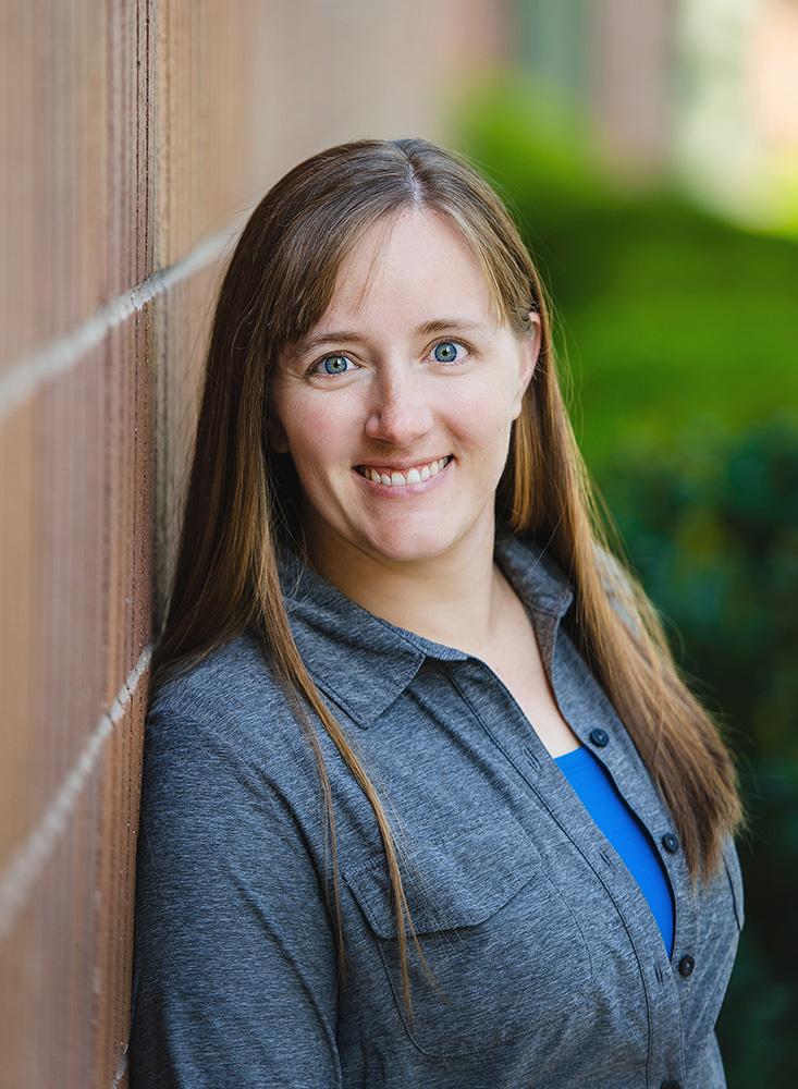 Kristy S. Gilbert, book designer & editor